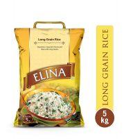 [Pantry] Elina Rice, Long Grain, 5kg- Amazon