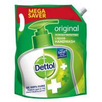 [Subscribe] Dettol Liquid Hand wash Refill Original -1500 ml- Amazon