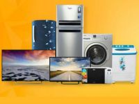 [Upcoming] Upto 75% Off on TV & Appliances- Amazon