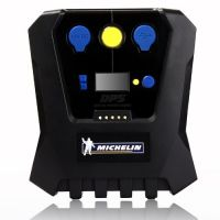 Michelin 12266 High Power Rapid Tyre Inflator (Black and Blue)- Amazon