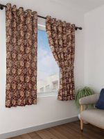 Mini 50% Off on Bombay Dyeing Curtain Starts from Rs. 399- Flipkart