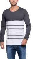 Alan Jones Clothing Men's Cotton T-Shirt Starts from Rs. 199- Amazon