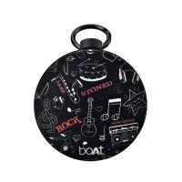boAt Stone 260 Portable Bluetooth Speakers (Charcoal Black)- Amazon