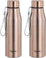 Pigeon Glamour Water Bottle 1000ml Set of 2