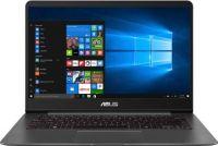 Asus ZenBook Core i5 8th Gen - (8 GB/256 GB SSD/Windows 10 Home) UX430UA-GV307T Thin and Light Laptop(14 inch, Grey Metal, 1.3 kg)- Flipkart