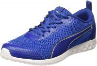 [Size 9] Puma Men's Cruxston Idp Running Shoes- Amazon
