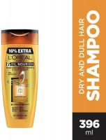L'Oreal Paris 6 Oil Nourish Shampoo, 360ml (With 10% Extra)- Amazon