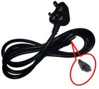 SellZone 3 PIN Power Cord Cable For DELL Precision Laptop Adapter Charger- Amazon