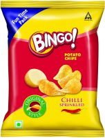 [Pantry] Bingo Original Style Chilli Sprinkled, 130g- Amazon