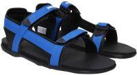 [Size 6, 7, 8, 9, 10, 11] PumaMen Black Sandal- Flipkart