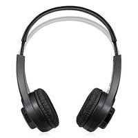 Enter EHMP3 MP3 Headphones (Black)- Amazon