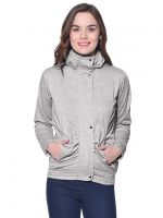 Purys Women's Fleece Winter Jacket- Amazon