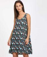 [Size S] CherokeeWomen Shift Multicolor Dress- Flipkart