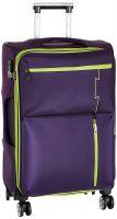 Tamo Nylon 13 inches Purple Carry-On (9007731936321)- Amazon