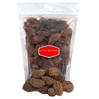 SFT Cardamom Black Whole Organic (Badi Elaichi, Sabut Elaichi) Grade- Big Size 50 Gm- Amazon