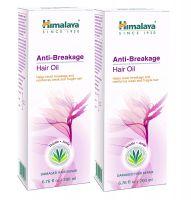 Himalaya Herbals Anti Hair Fall Hair Oil, 200ml- Amazon