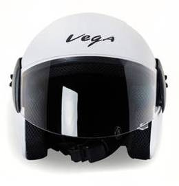 Flat 35% Cash back on Vega Helmets