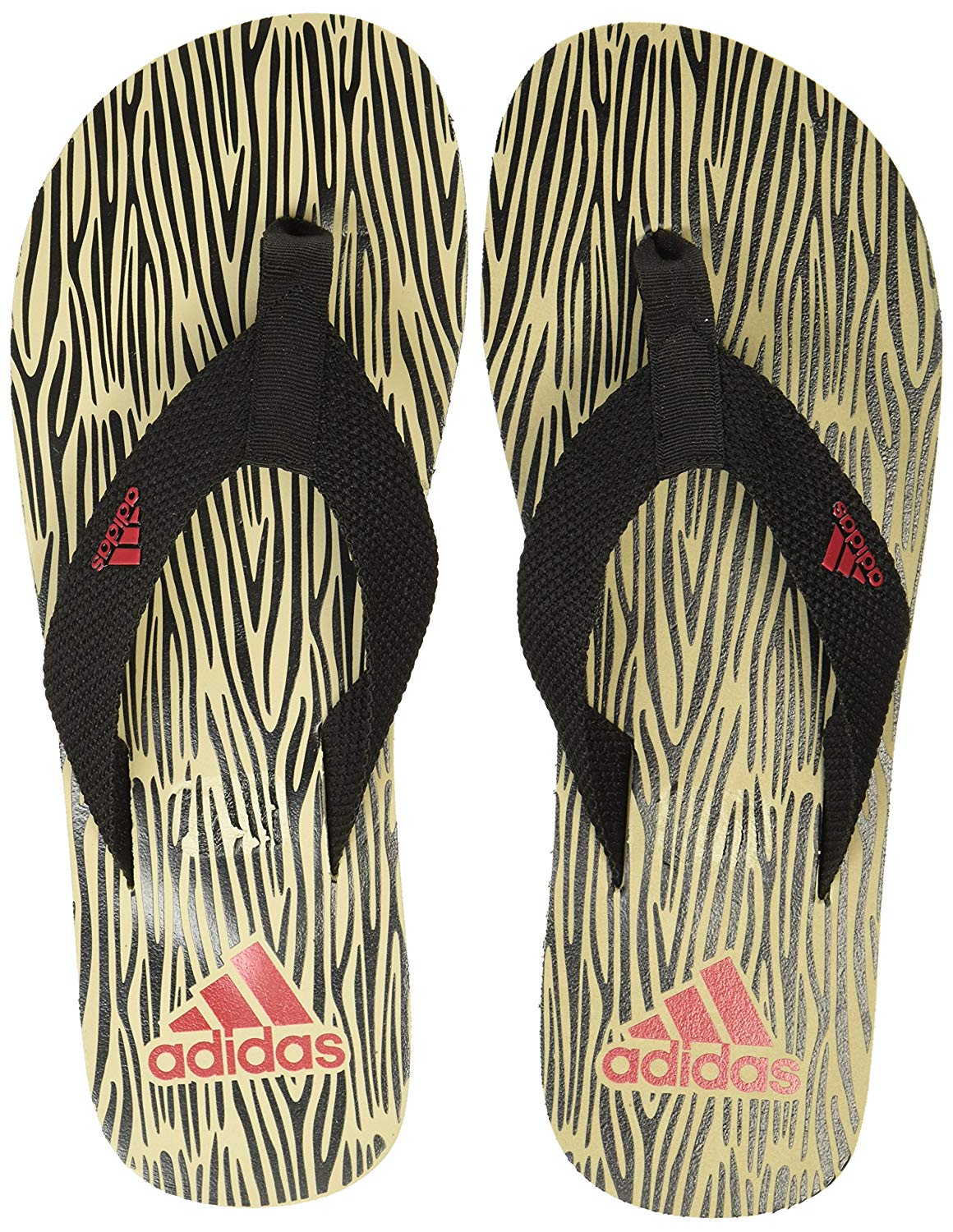 Calendario septiembre Constituir  Adidas Men's Aril Attack 2017 M House Slippers Offer on Amazon India Price  Rs. 529 | INRDeals.
