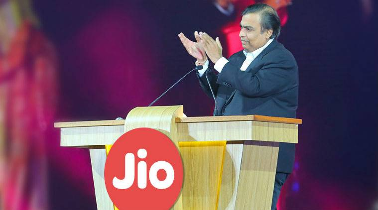 """Reliance Jio Customers to customers Enjoying """"Free Data"""" Offers: TRAI Gives a Clean Chit"""