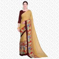 Sarees Starts from Rs. 195- Flipkart