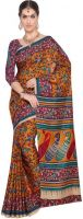 80% Off on Divastri And Saara Sarees- Flipkart