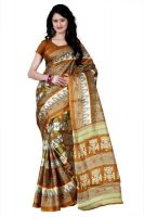 Sarees on  Starts from Rs. 199- Flipkart