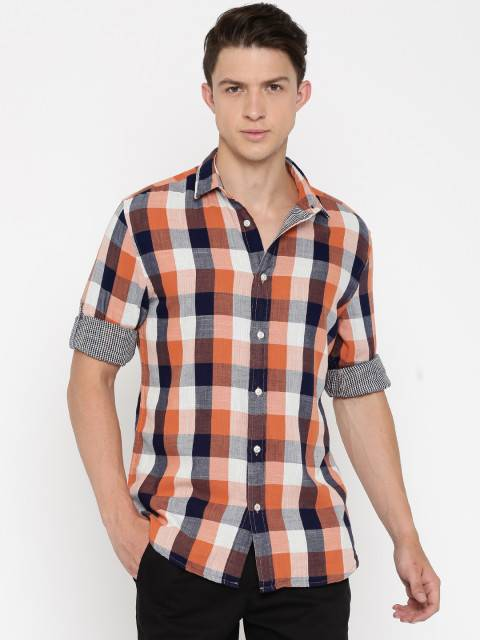 Get Upto 65% Off On Apparel Collection From Jack And Jones( For Men)