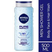 Nivea Pure...