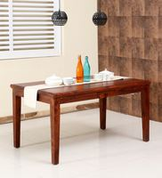 Dining Tables : Upto 80% Off + Extra 30% Off Code (@home, HomeTown, Godrej In...