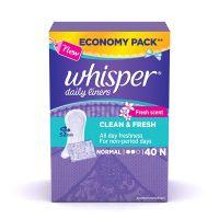 Whisper Cl...