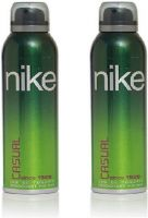 50% Off on Nike Deodorants Starts from Rs. 112- Flipkart