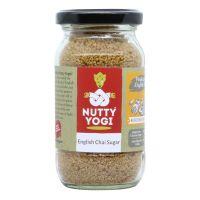 Nutty yogi...