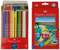 Faber-Cast...