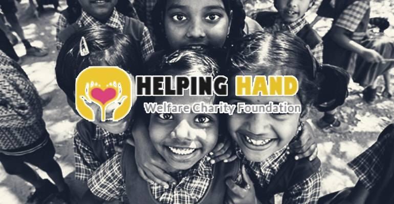 Helping Hand - Welfare Charity Foundation