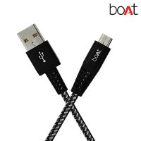 Min 50% Off on Boat Mobile Accessories    Starts from Rs. 229- Amazon