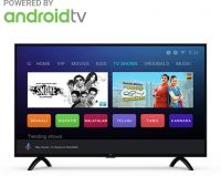 Mi LED Smart TV 4A PRO 80 cm (32)  with Android- Flipkart