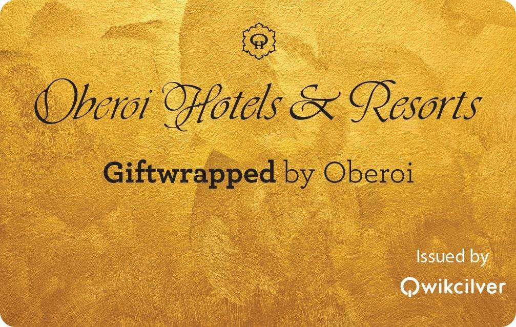 Oberoi Hotels and Resorts