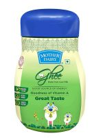 [Pantry] Mother Dairy Cow Ghee Jar, 500ml- Amazon