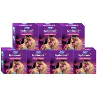 Durex Kohinoor Condoms - 3 Count (Pack of 7, Kala Khatta)- Amazon