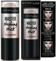 Maybelline Face Studio Strobing Stick Highlighter(Pink)- Flipkart