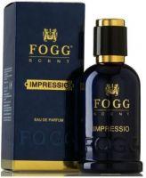 Fogg Scent Impressio Eau de Parfum  -  100 ml(For Men)- Flipkart