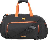Wildcraft Flip Duf 2 Travel Duffel Bag(Black)- Flipkart