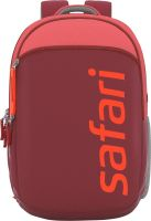 Safari SPREEUSB 19 CASUAL BACKPACK WINE 29 L Medium Laptop Backpack(Maroon)- Flipkart