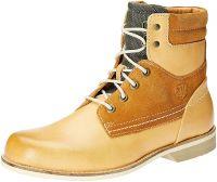 (Size 7) Woodland Men's Leather Boots- Amazon