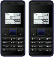 I Kall K28 Combo of Two Mobiles- Flipkart