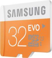 Samsung Evo 32 GB MicroSDHC Class 10 48 MB/s  Memory Card- Flipkart