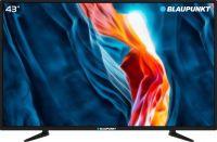 Blaupunkt 109cm (43 inch) Full HD LED TV(BLA43AF520)- Flipkart