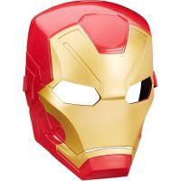 "Zanekart Iron Man Marvel ""Avengers"" Mask- Amazon"