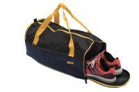 Mufubu Presents Get Unbarred Mens Travel kit Carry on Luggage Handbag- Amazon