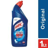 [Pantry] Harpic Powerplus Toilet Cleaner Original, 1 L- Amazon